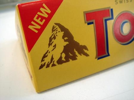 L'ours en chocolat