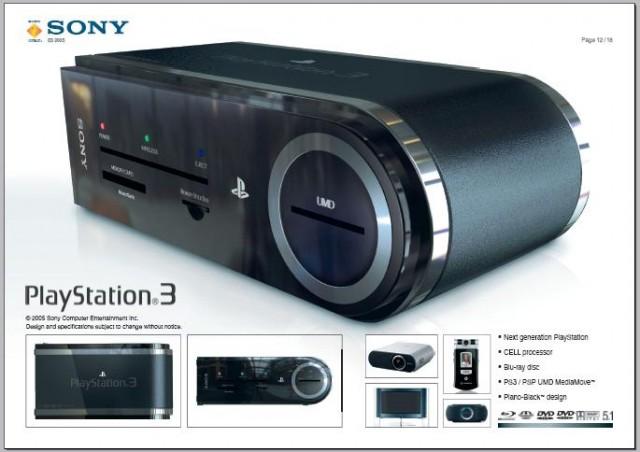 PS3 Fake 2