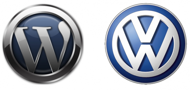 WP contre VW