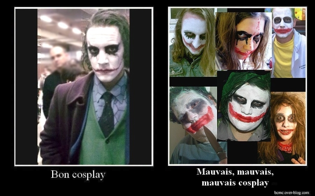 Joker - Batman