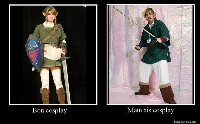 Link du jeux Zelda