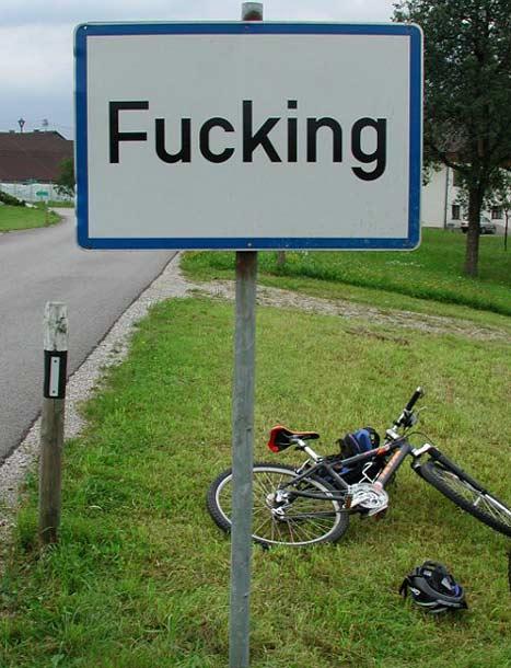 Fucking en Autriche