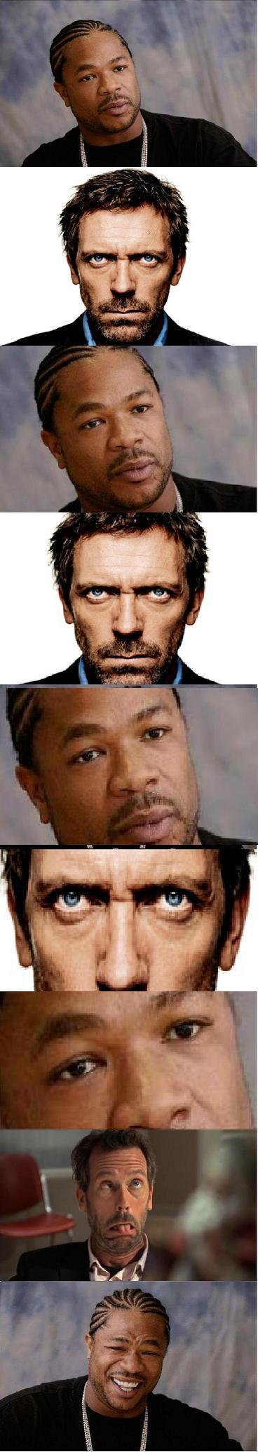 Xzibit vs House