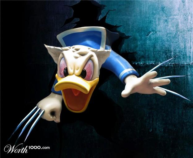 Duckerine