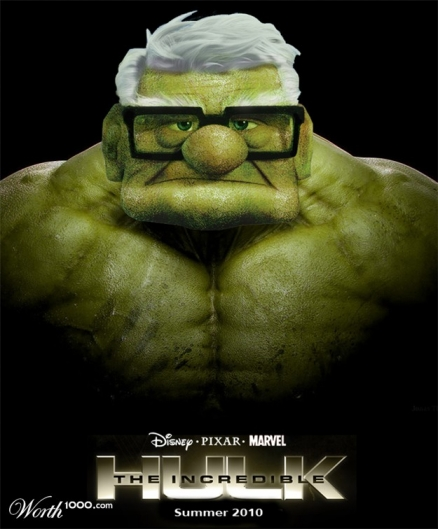 La hulk