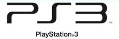 Logo officiel de la PS3 Slim /Lite