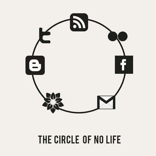 circle no life