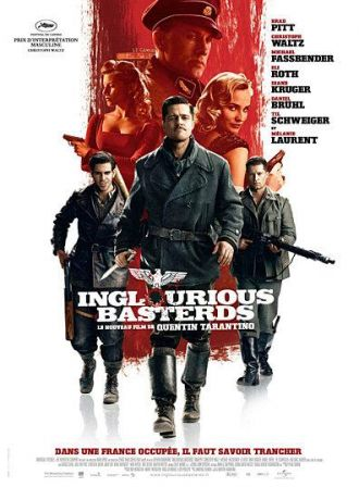 Critique du film Inglourious Basterds