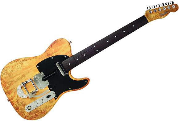 Mad-Catz-Fender-Telecaster