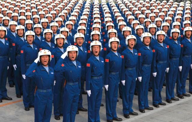 armée chinoise 4