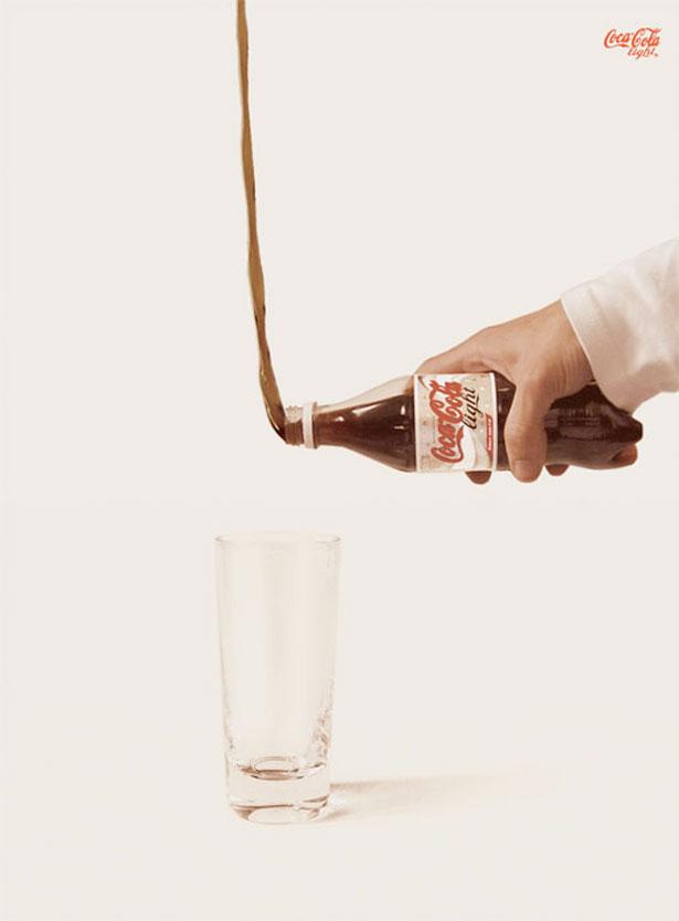 Light version Coca