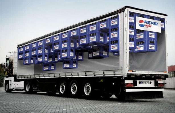 Light version Pepsi