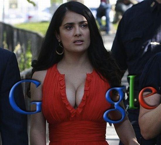 Google: le gigantisme à l'américaine