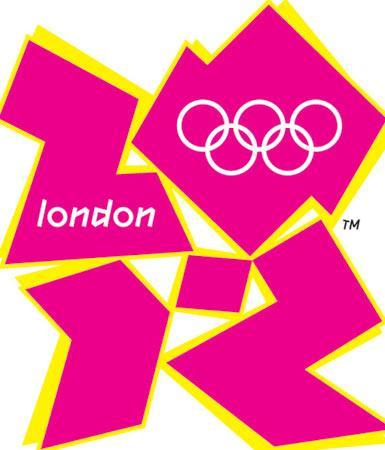 logo olympique londres original