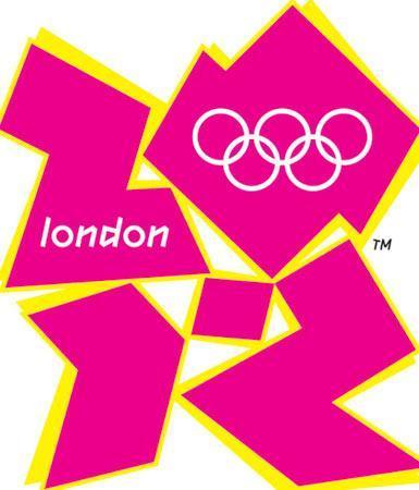 logo olympique londres original