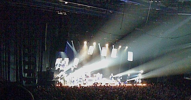 Dutronc Nantes concert 29 janvier 2010