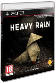 {Test} Heavy Rain