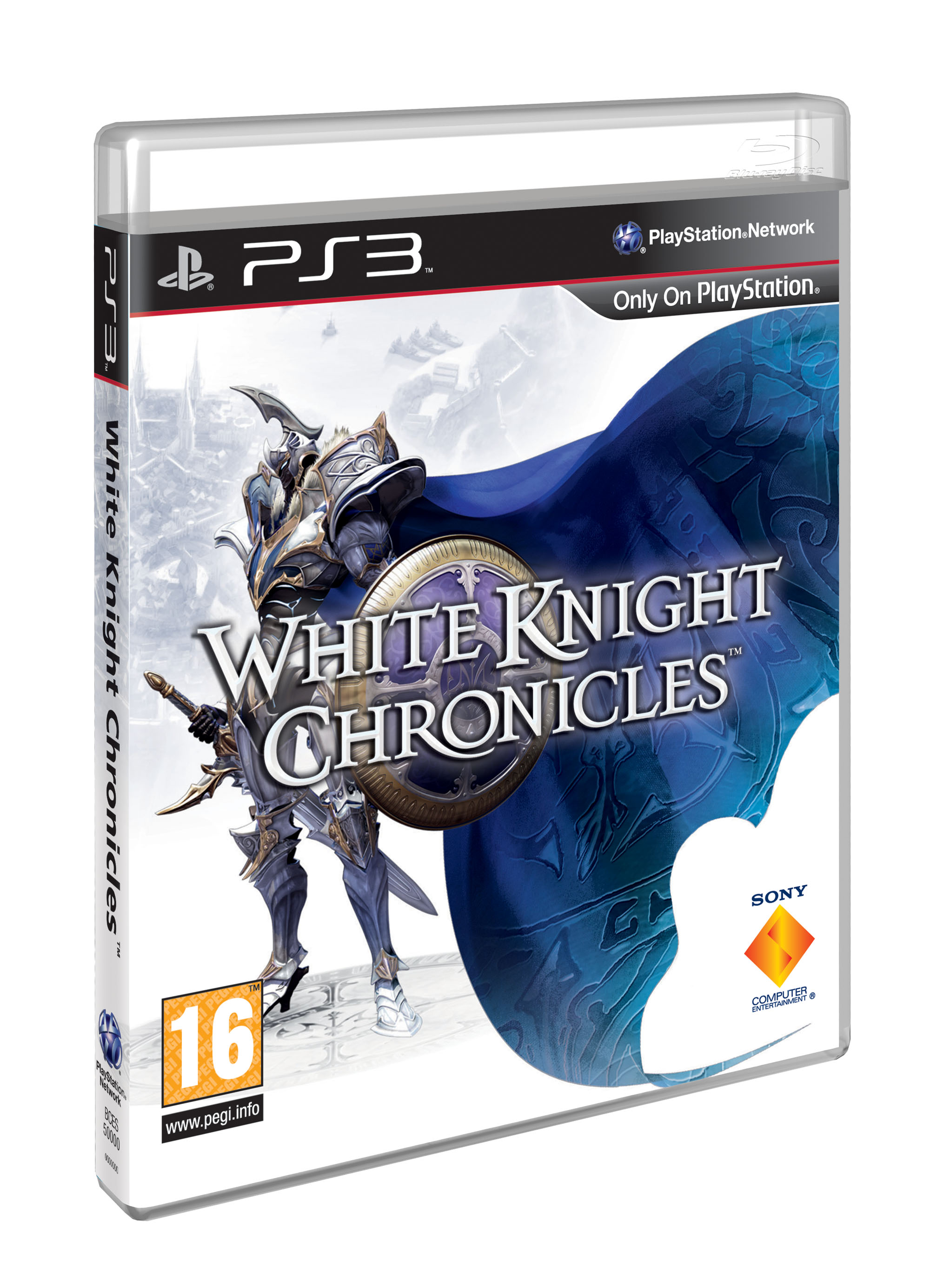 {Test} White Knight Chronicles