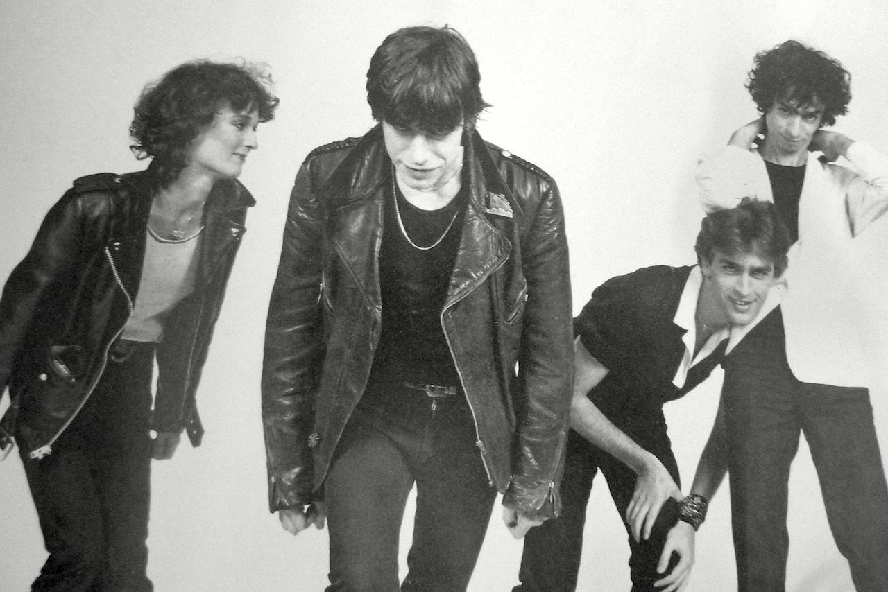 Téléphone le groupe Rock n1 en france remonte sur scène en juillet 2012