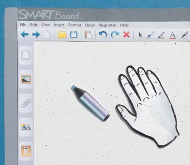 {Vidéo} Pub créative pour un tableau scolaire interactif