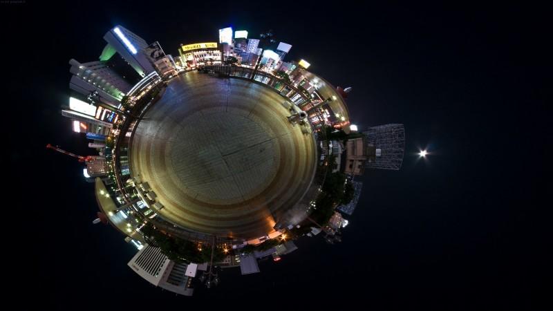 Tokyo ronde
