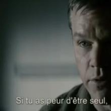 Extrait du film Au Delà Janvier 2011