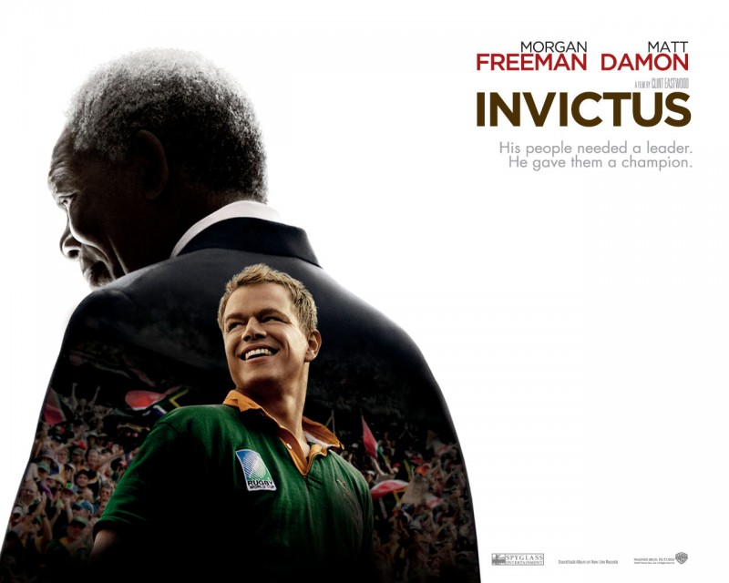 Critique du film Invictus